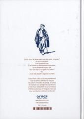 Verso de Abbé Pierre -a- L'abbé