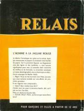 Verso de (AUT) Funcken - L'homme à la jaguar rouge