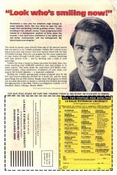 Verso de Marvel Feature (1975) -3- Balek lives!