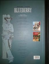 Verso de Blueberry (Intégrale Le Soir 2) -1INT- Intégrale Le Soir - Volume 1