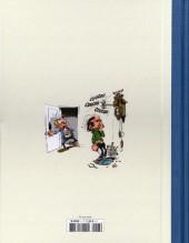 Verso de Gaston - Idées noires - La collection (Hachette)  -6- Tome 6