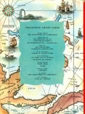Verso de (AUT) Craenhals - Les Robinsons du Pacifique