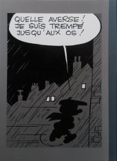 Verso de Benoît Brisefer -2TT- Madame Adolphine