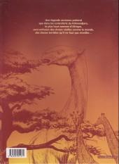 Verso de Kenya -1a2003- Apparitions