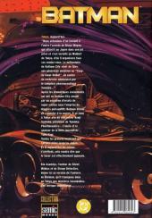 Verso de Batman : L'Enfant des rêves -2- L'Enfant des rêves 2