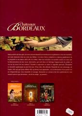 Verso de Châteaux Bordeaux -1a2013- Le domaine