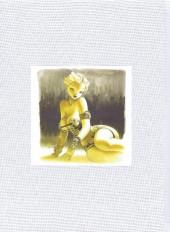 Verso de Azimut (Lupano/Andréae) -2TT- Que la belle meure