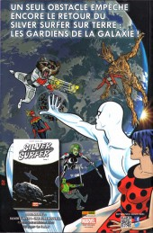 Verso de Original Sin Extra -HS1- Thor & Loki : Le Dixième Royaume