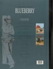 Verso de Blueberry (Intégrale Le Soir 2) -2INT- Intégrale Le Soir - Volume 2