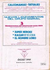 Verso de Vengadores (Vol.1) (Los) -44- Vengador contra Inhumano