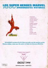 Verso de Vengadores (Vol.1) (Los) -52- ¡Magneto nos va a derrotar!