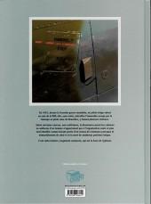 Verso de Typhoon -1- Tome 1/2