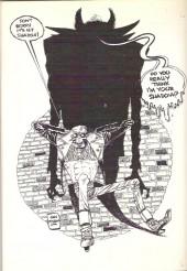 Verso de The werewolfs -1- The Werewolfs