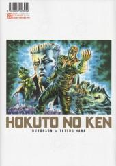 Verso de Hokuto no Ken - Deluxe -9- Tome 9