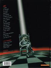 Verso de ApocalypseMania -4- Trance fusion