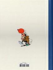 Verso de Gaston - Idées noires - La collection (Hachette)  -7- Tome 7