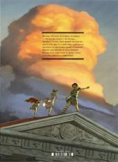 Verso de Alcyon -3- Le Crépuscule des tyrans