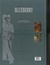 Verso de Blueberry (Intégrale Le Soir 2) -3INT- Intégrale Le Soir - Volume 3