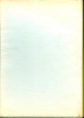 Verso de (AUT) Funcken - Au péril de la jungle