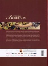Verso de Châteaux Bordeaux -148hBD- Le Domaine