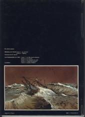 Verso de Les passagers du vent -3b1983- Le comptoir de Juda