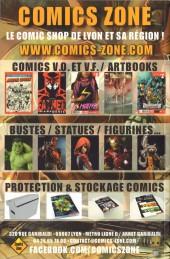 Verso de Original Sin hors-série -2- Mighty Avengers