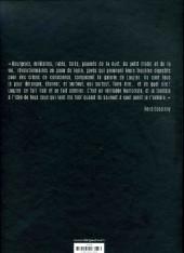 Verso de Tranches de vie (Lauzier) -INT- Tranches de vie