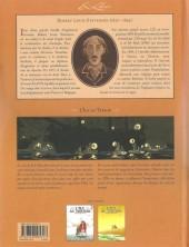 Verso de L'Île au trésor (Simon) -1b- Volume 1