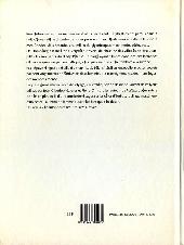 Verso de Lady Polaris