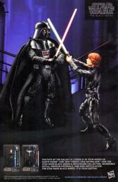 Verso de Darth Vader (2015) -3- Book I, Part III : Vader