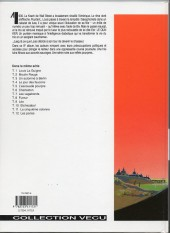 Verso de Louis la Guigne -8a1996- Fureur