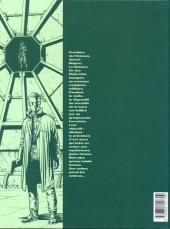 Verso de Le chant des Stryges -1a00- Ombres