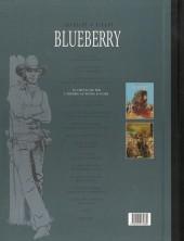 Verso de Blueberry (Intégrale Le Soir 2) -4INT- Intégrale Le Soir - Volume 4