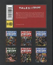 Verso de Tales from the Crypt (Akileos) -INT3- Volume 3