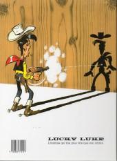 Verso de Lucky Luke -34g02- Dalton city