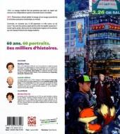 Verso de (DOC) Études et essais divers - Histoire(s) du manga moderne (1952-2012)
