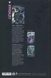 Verso de Catwoman (DC Renaissance) -1a13- La règle du jeu
