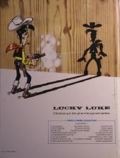 Verso de Lucky Luke -47a83- Le Magot des Dalton