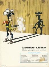 Verso de Lucky Luke -41a82- L'Héritage de Rantanplan