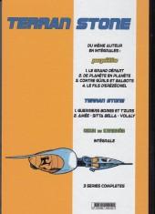 Verso de Terran stone -INT1- Guerriers borgs et t'zurs