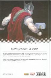 Verso de Thor : Dieu du Tonnerre -2- Le Massacreur de Dieux (II)