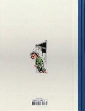 Verso de Gaston - Idées noires - La collection (Hachette)  -8- Tome 8