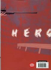 Verso de I am a hero -13- Tome 13