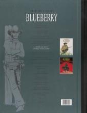 Verso de Blueberry (Intégrale Le Soir 2) -5INT- Intégrale Le Soir - Volume 5