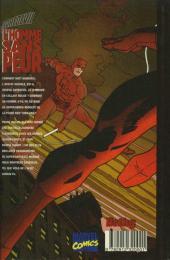 Verso de Daredevil (Bethy) -1- L'homme sans peur