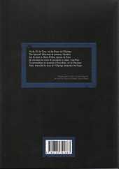 Verso de Herakles -3- Tome 3