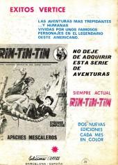 Verso de Héroes Marvel (Vol.1) -1- El origen de los Inhumanos