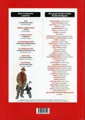 Verso de (Recueil) Spirou (Album du journal) -338- Spirou album du journal