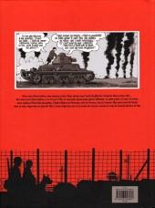 Verso de Moi René Tardi, prisonnier de guerre au Stalag IIB - Tome 1a