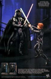 Verso de Darth Vader (2015) -4- Book I, Part IV : Vader